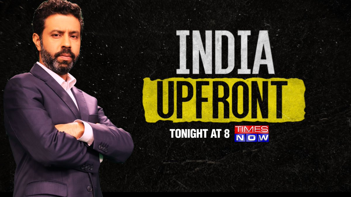 Modi wins hearts & votes; Owaisi makes it communal. India votes for 'Sabka Saath'. Rival Owaisi seeks to divide. Modi voters communalists? Join India Upfront with @RShivshankar at 8 PM on TIMES NOW. | #OwaisiInsultsHindus