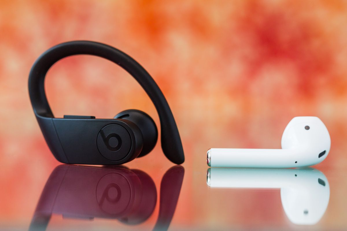 Beats Powerbeats Pro review: Better than AirPods in every way except one