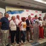 Image for the Tweet beginning: Último día de campaña. La