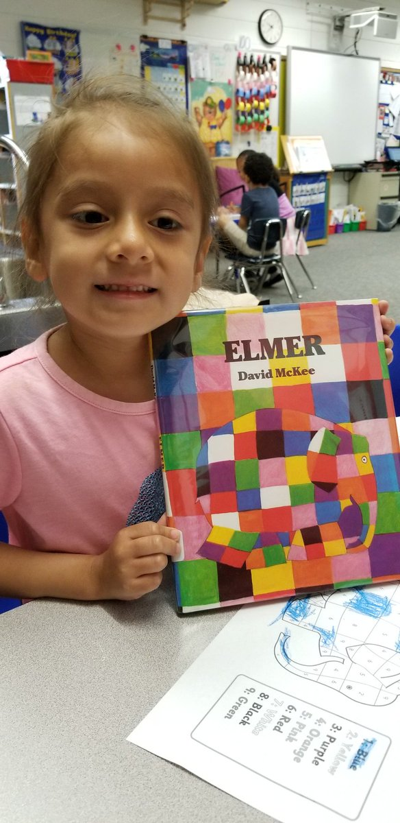 E is for ELMER 🐘 <a target='_blank' href='http://search.twitter.com/search?q=KWBPride'><a target='_blank' href='https://twitter.com/hashtag/KWBPride?src=hash'>#KWBPride</a></a> <a target='_blank' href='http://twitter.com/susanlgarman'>@susanlgarman</a> <a target='_blank' href='http://twitter.com/KWBJaldin'>@KWBJaldin</a> <a target='_blank' href='http://twitter.com/KWBWeir'>@KWBWeir</a> <a target='_blank' href='https://t.co/0JZGdZR09g'>https://t.co/0JZGdZR09g</a>