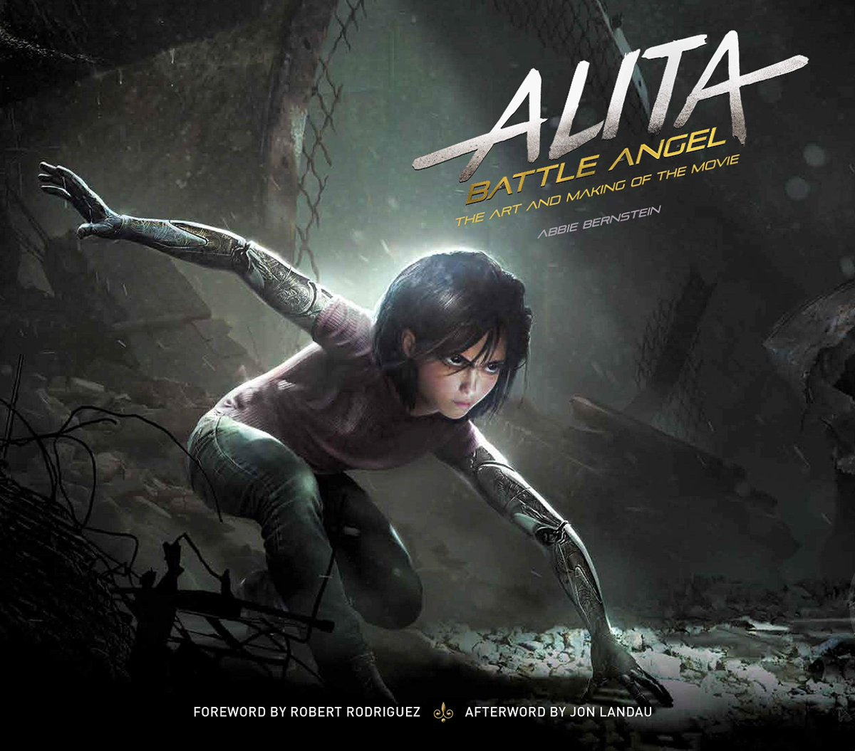 Heads-up for everyone from the EU (or beyond) who has ordered the #Alita #Artbook for the @AlitaMovie, but is still waiting till maybe mid June. GER Amazon has the original hardcover/english edition in stock for the moment. -----  https://www. amazon.de/gp/product/178 5658085/ref=ppx_yo_dt_b_asin_title_o00_s00?ie=UTF8&amp;psc=1 &nbsp; … <br>http://pic.twitter.com/iTPpuFhs14