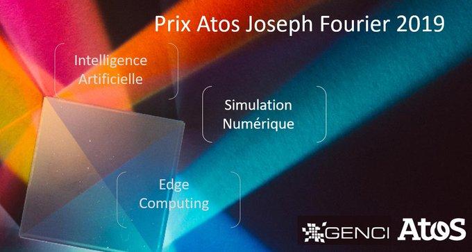 Plus qu'une semaine avant la fin des inscriptions aux prix #Atos – Joseph Fourier😱...