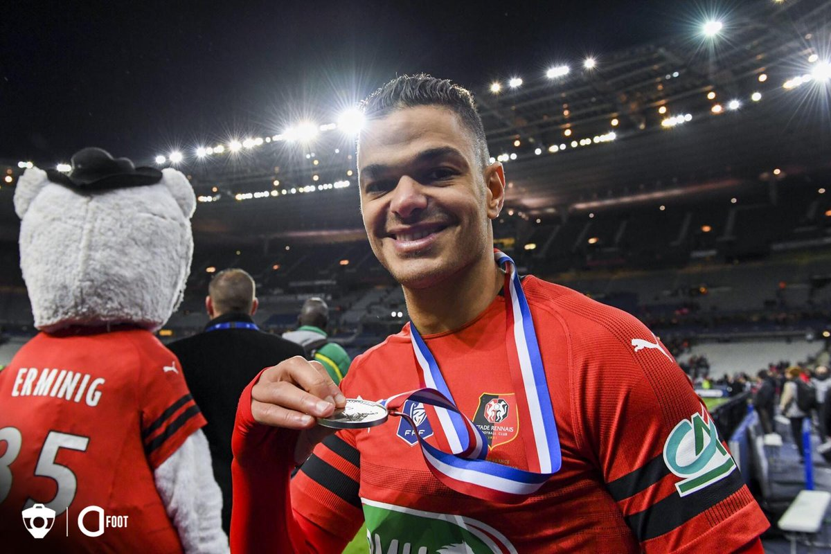 Actu Foot's photo on Ben Arfa