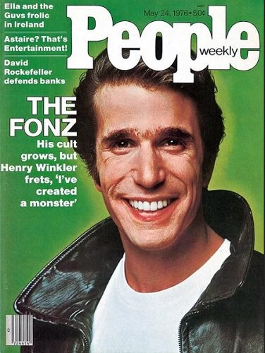 Gene M. Cousineau would have loved this kid, @hwinkler4real.