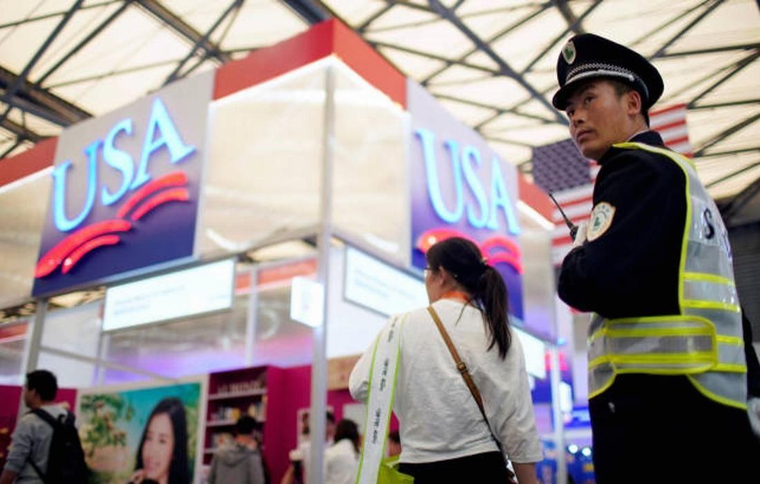 EUA considera cortar fluxo de tecnologia para mais empresas chinesas -> https://buff.ly/2EwWXdE