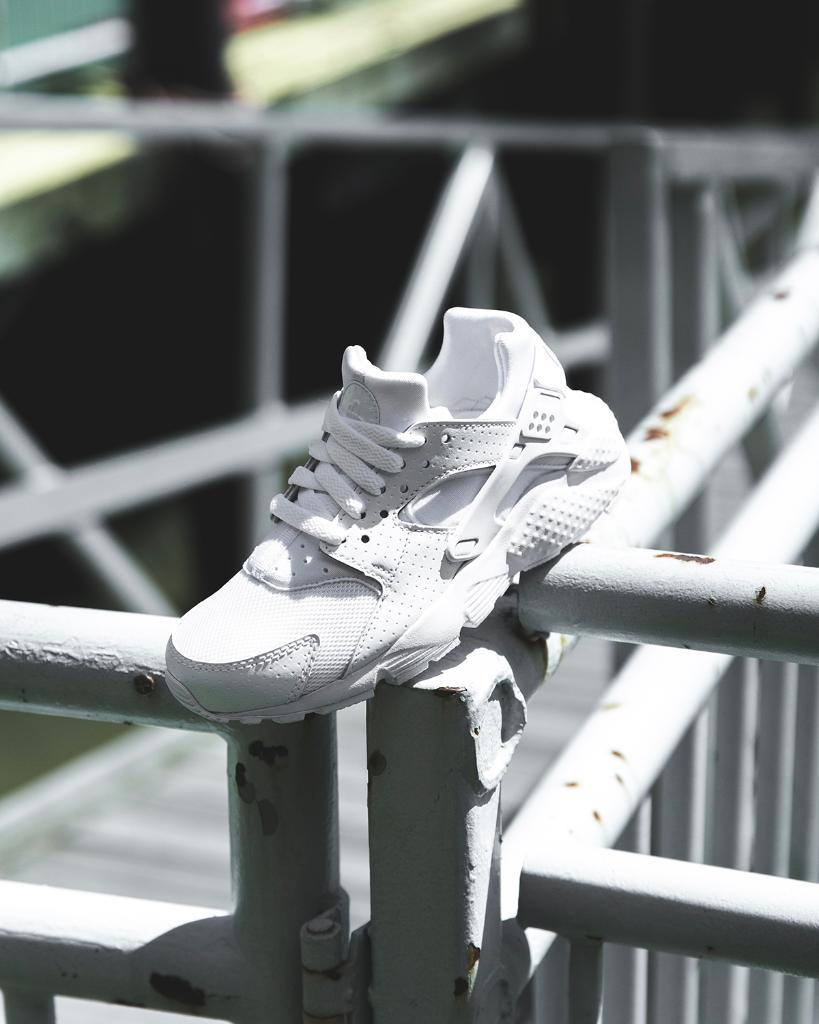 Nike Huarache: .@KDTrey5 pulls up in the
