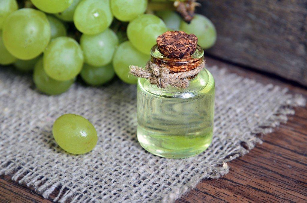 Диета с виноградным маслом