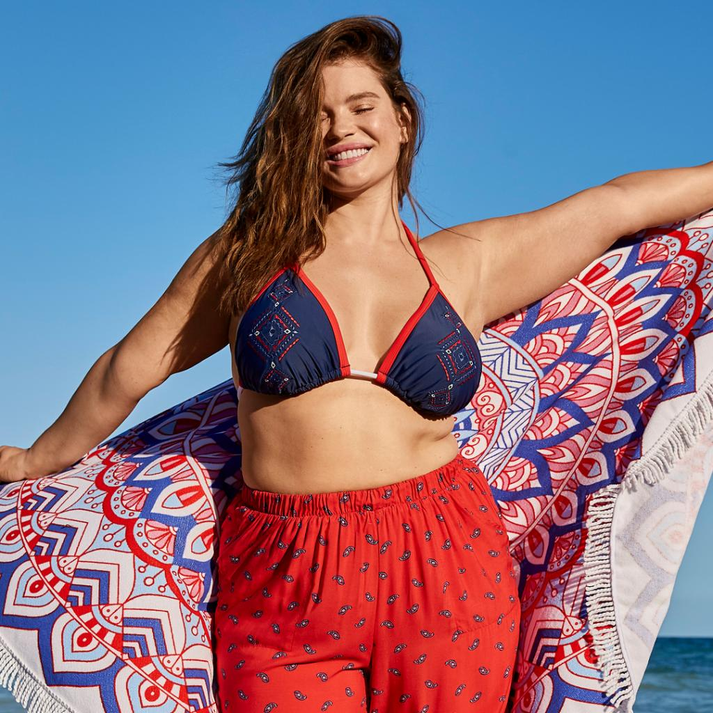 ef65555b9903d Because summer in #AmericaTheBeautiful gives us that #FridayFeeling PLUS,  shop swim 40% off through Monday! Shop: http://po.st/0fuS1Z pic.twitter.com/  ...