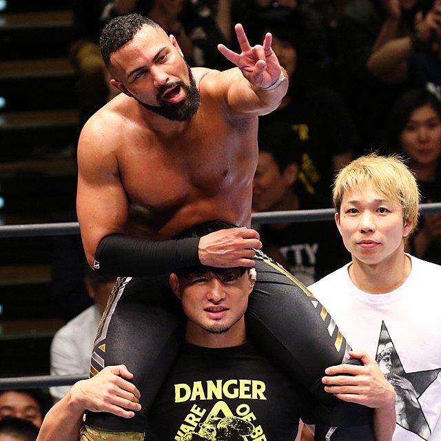 "NJPW: ""Best of the Super Jr. 26"" Día 9 Choque entre mexicanos 12"