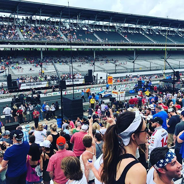 #carbday #sorryyouareworking #cheers #may #pitstopchallenge http://bit.ly/2VJStX2