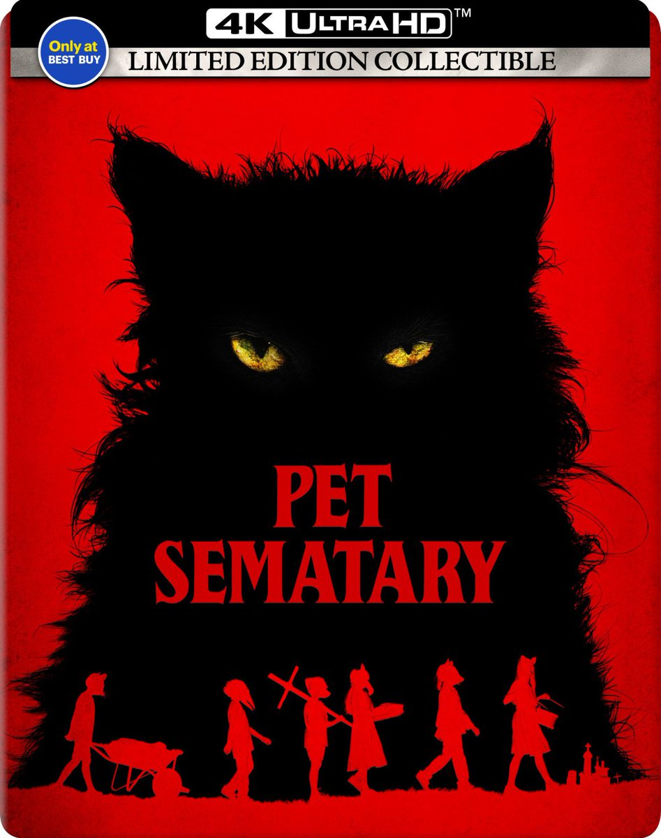 ICYMI: @starryguys's #PetSematary  to receive @BestBuy-exclusive Steelbook 4K Ultra HD release:  https:// brokehorrorfan.com/post/185041994 958/pet-sematary-will-be-released-on-digital-on-june &nbsp; …   In stores July 9!<br>http://pic.twitter.com/nIBQxdwZf8