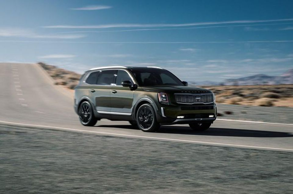 Check out the 5 best luxury SUVs under $50,000: http://on.forbes.com/6016Elu5I