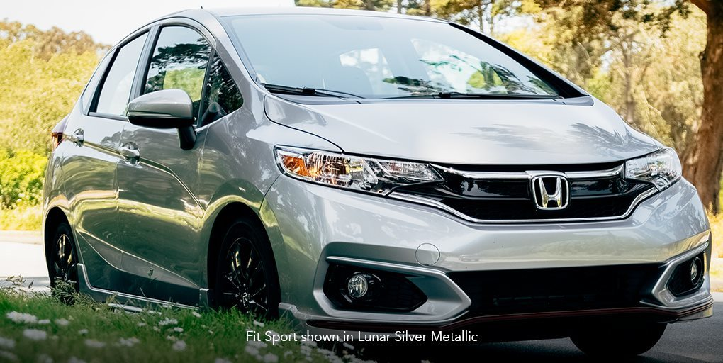 It's May, the time for flowers, out-of-office breaks and the #HondaFit! What's on your May to-do list?