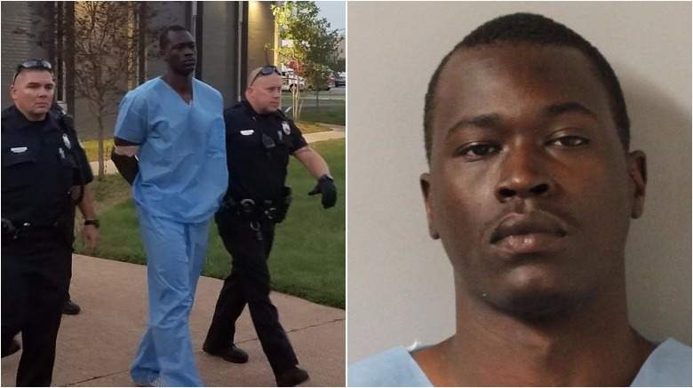 #BREAKING: Black supremacist Emanuel Samson found guilty on all counts in deadly Tenn. church shooting  https://breaking911.com/breaking-black-supremacist-emanuel-samson-found-guilty-on-all-counts-in-deadly-tenn-church-shooting/…