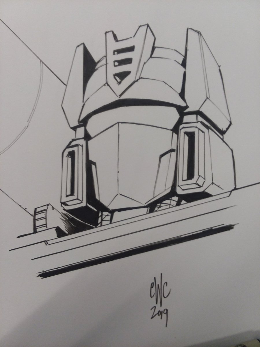And another quickie of Cassette Man