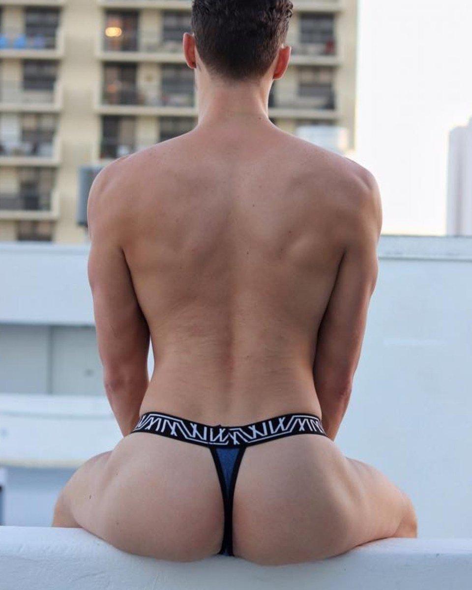 Pin on man thongs