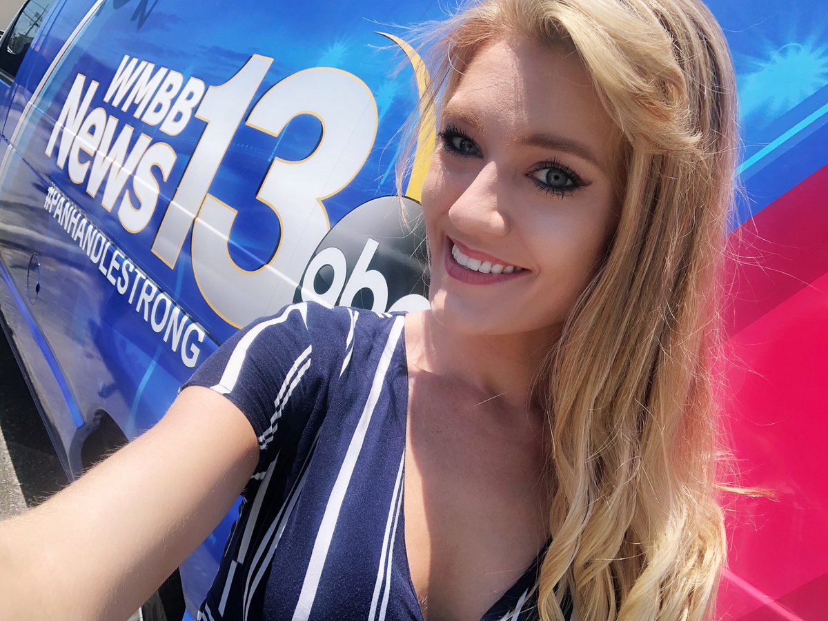 I'm happy to announce I'll be the new morning reporter and midday producer/fill-in anchor for Panama City Beach's Channel 13 News! I'm so excited to be a part of the #PanhandleStrong team and to create memories and grow as a journalist here along the Gulf! @WMBBTV<br>http://pic.twitter.com/Nd35rRThle