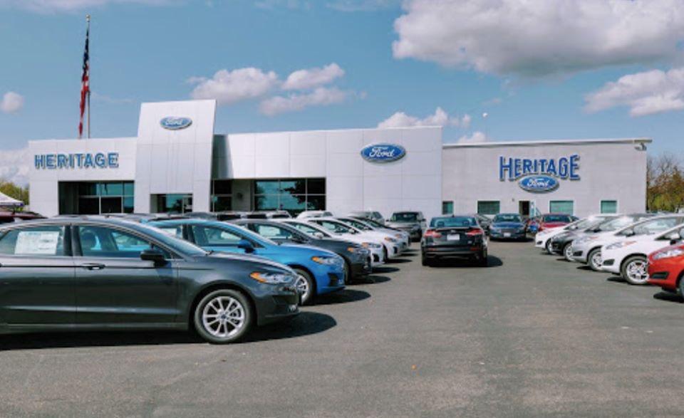 Ford Dealership Modesto >> Hertiageford Hashtag On Twitter