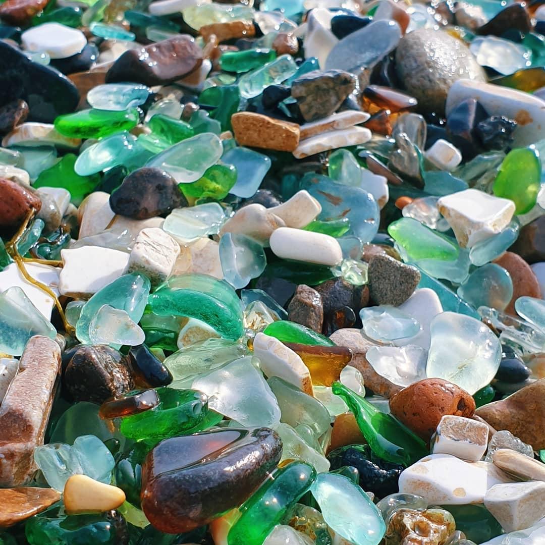пляж стекляшка владивосток фото оказалось, что