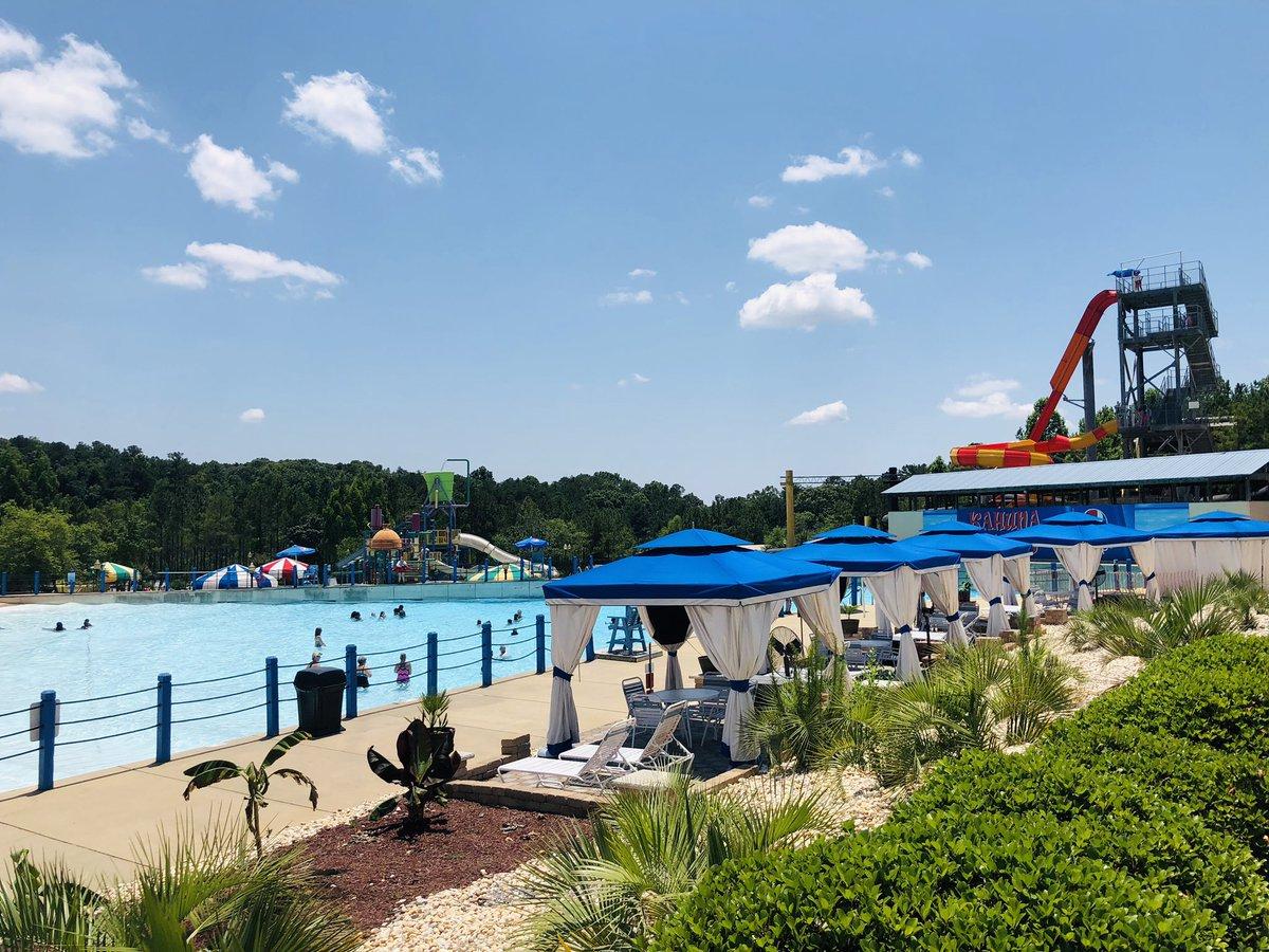 Alabama Adventure - Water Parks - 4599 Alabama Adventure Pkwy ...