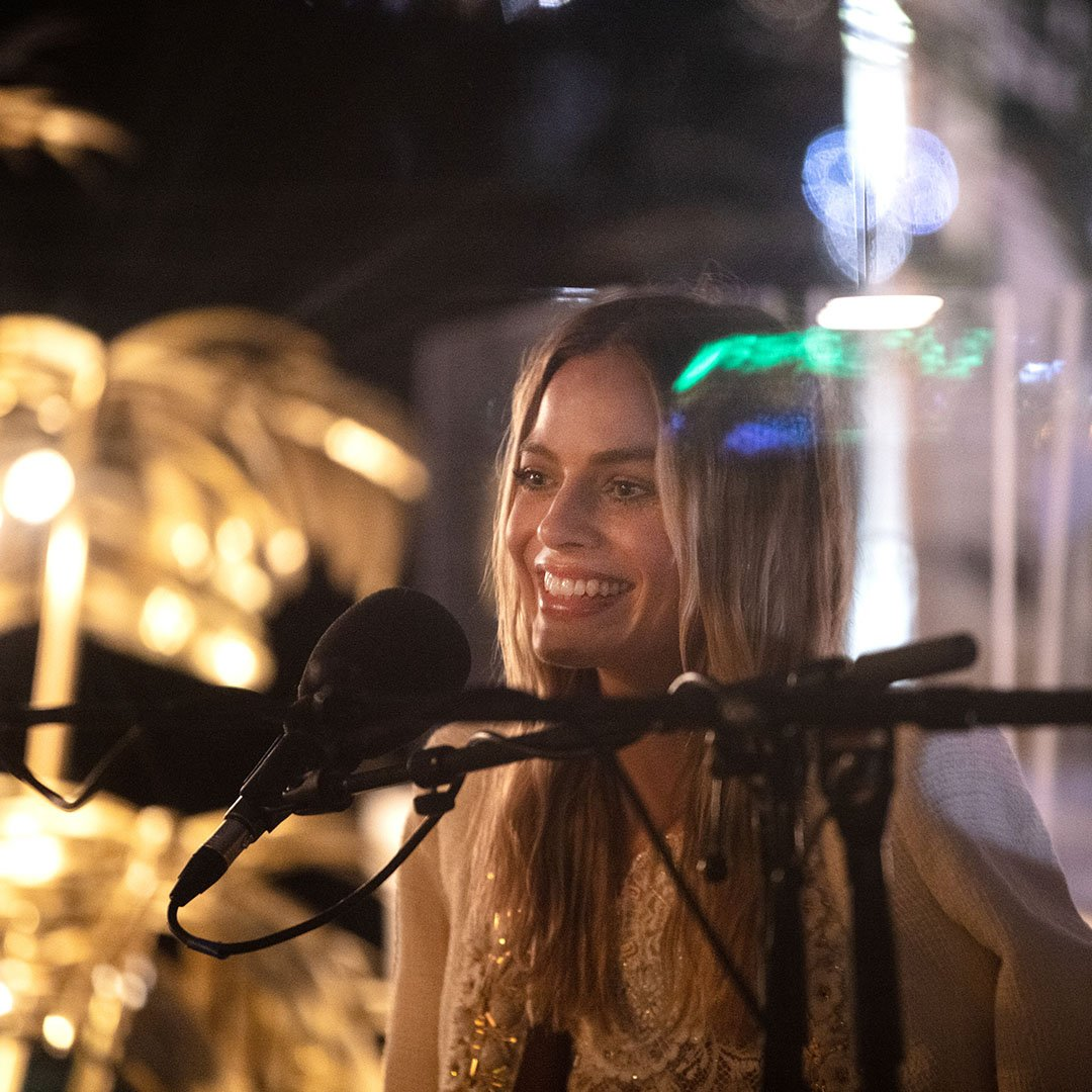 #CHANELinCannes — in the latest 3.55 podcast series recorded during #Cannes2019, host Audrey Diwan discusses the first time Margot Robbie, Marion Cotillard and Valerie Pachner experienced the Cannes Film Festival. Now playing on http://chanel.com/-Podcasts_355 #CHANELinCinema