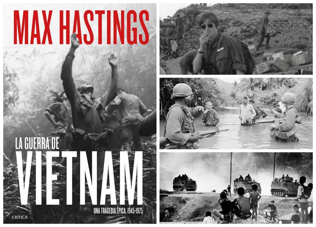 «Toda guerra es distinta, sin embargo, la misma.» — Max Hastings. «