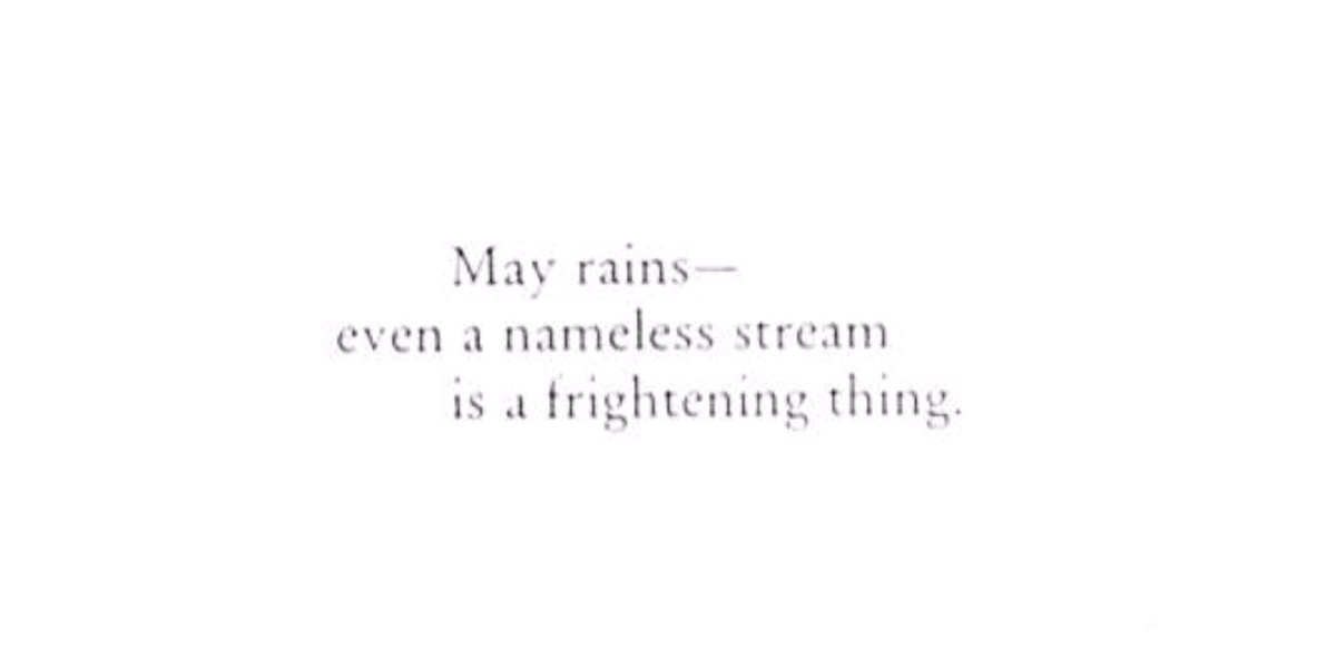 Happy Haiku Friday from the West English Department.