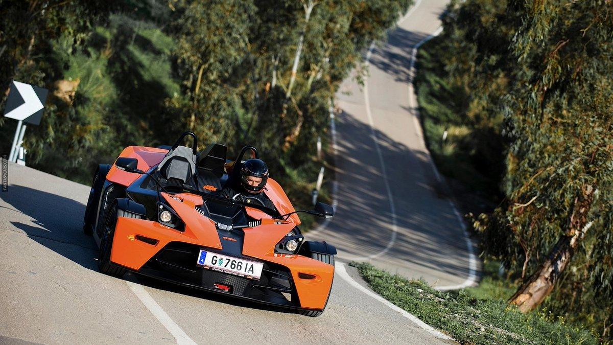 #KTM #X-Bow #KTMX-Bow http://fca.rs/ktm/x-bow/
