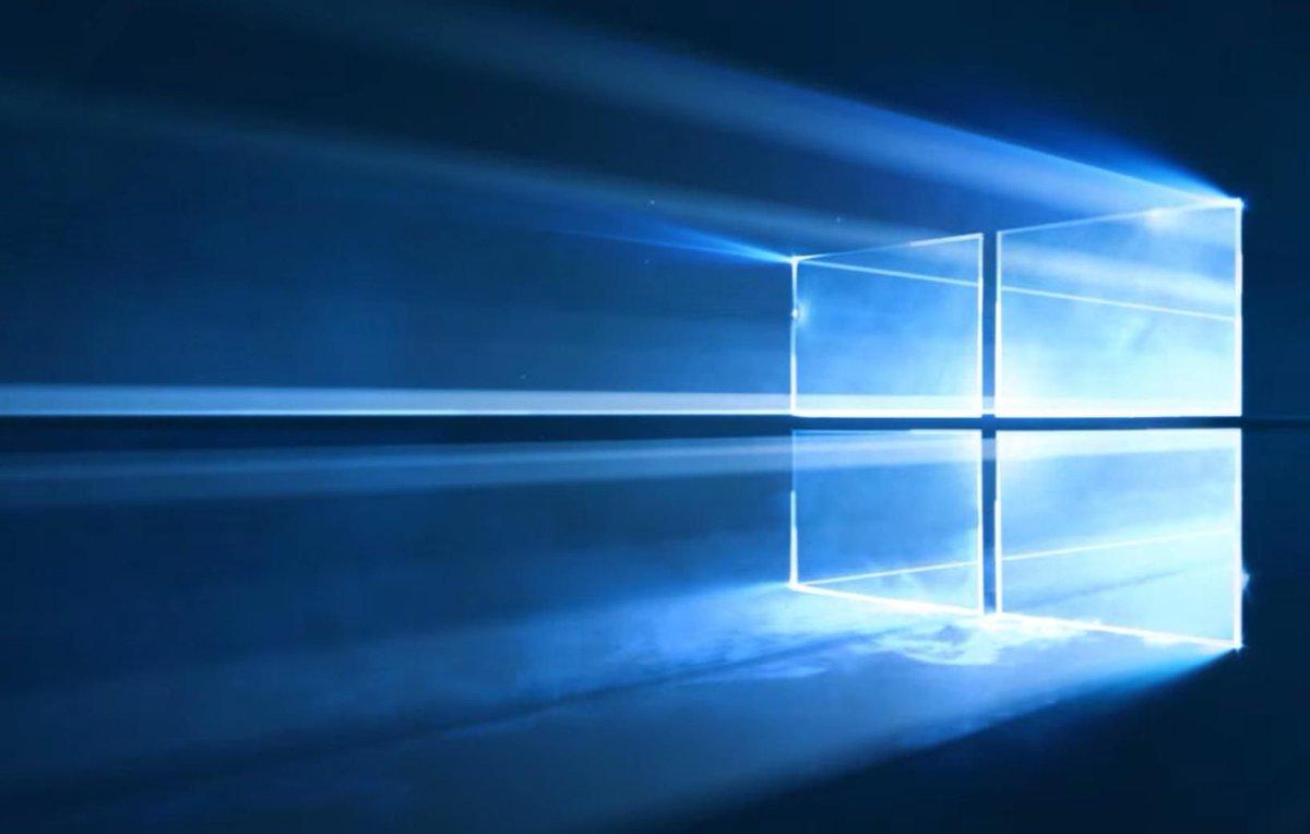 Como ativar e usar o novo tema claro do Windows 10 -> https://buff.ly/2YIaqXG