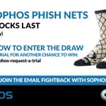 Image for the Tweet beginning: Phish Nets - while socks