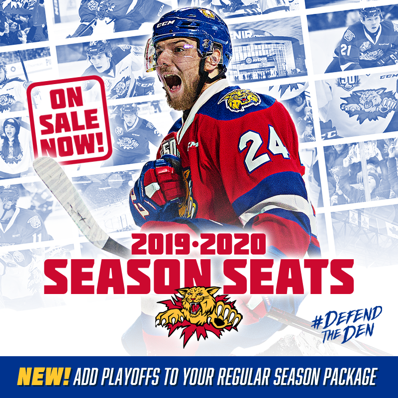 moncton wildcats coupons