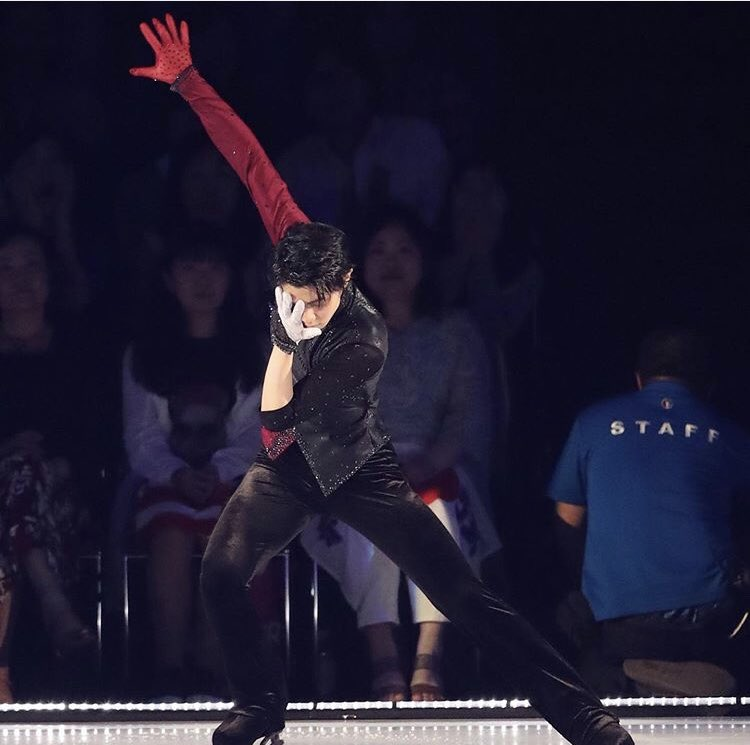 Fantasy on Ice 2019 in Makuhari Day 1