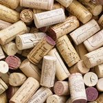 Image for the Tweet beginning: Some drinkers toss their corks,