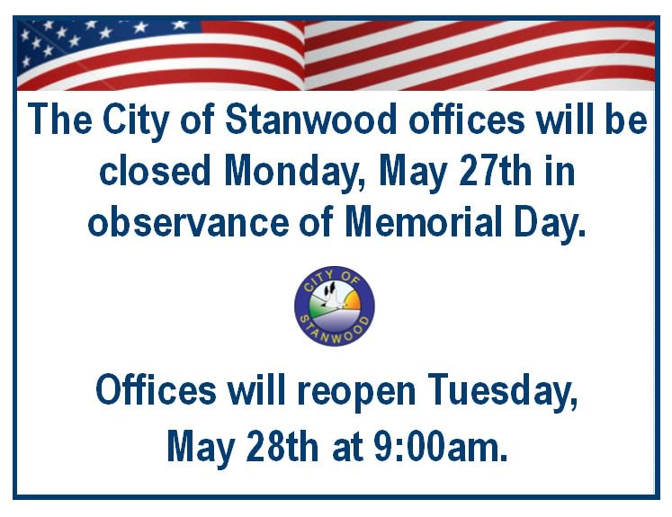 City Of Stanwood Cityofstanwood Twitter