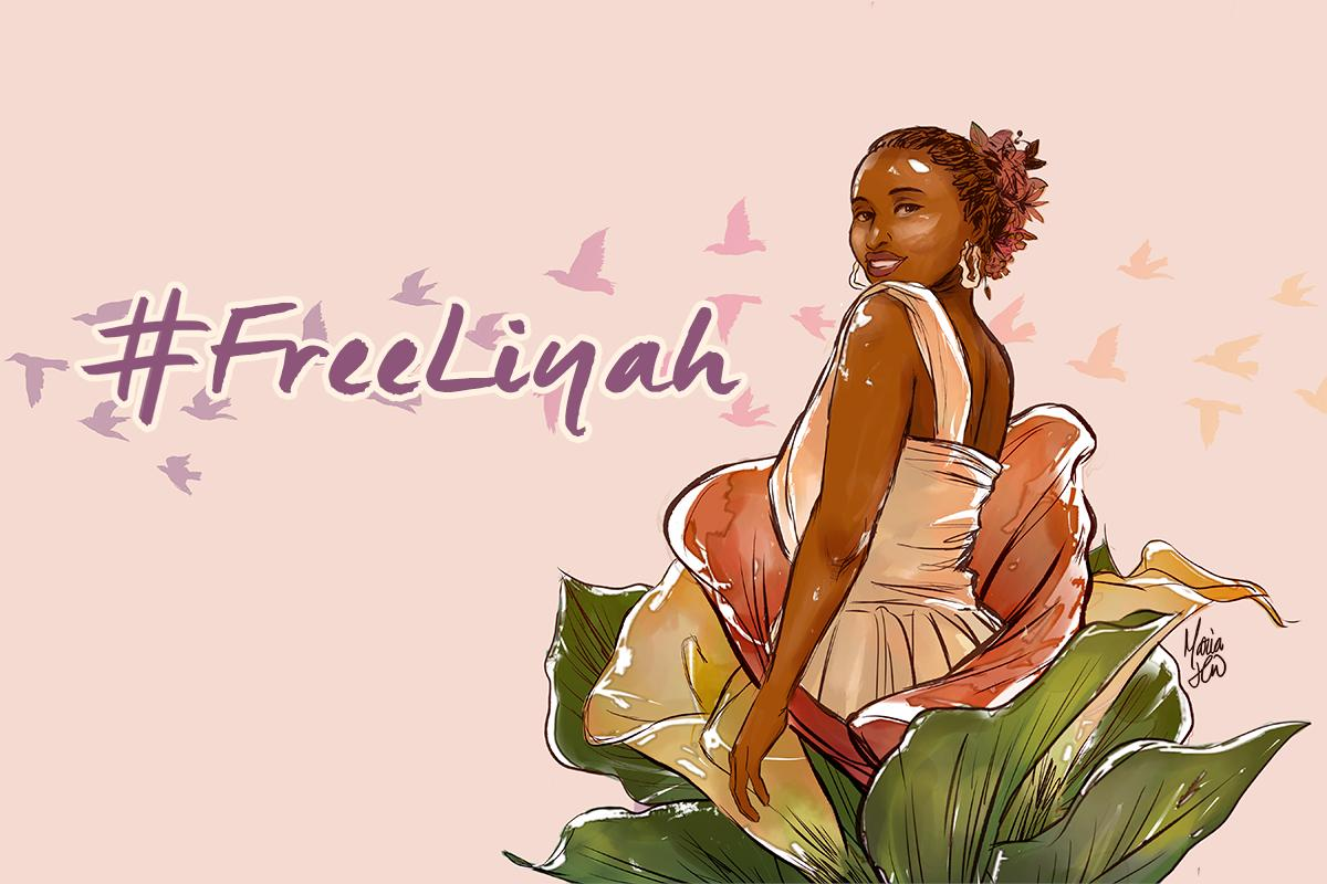Liyah doesn't have to be deported& further punished for surviving abuse. Gov @GavinNewsom can protect survivors, grant a pardon and stop her deportation! #FreeLiyah #SurvivedandPunished #MeToo #BlackLivesMatter  Join nearly 31,000 and sign the petition: http://bit.ly/FreeLiyah