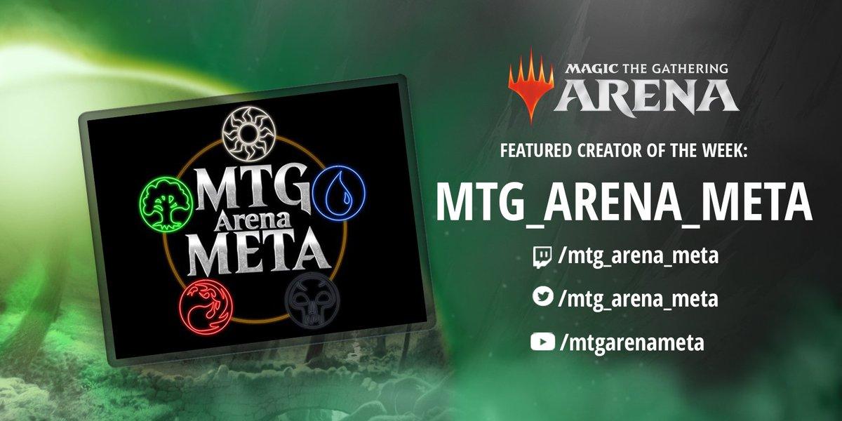 MTG Arena on Twitter: