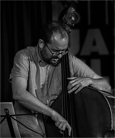 OLIE BRICE QUINTET SUN 02 JUNE, 7.15PM The Olie Brice Quintet play exciting, emotionally intense music drawing on free music, the jazz tradition and Jewish liturgical melodies. http://www.vortexjazz.co.uk/event/olie-brice-quintet-2/…