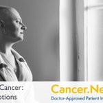 Image for the Tweet beginning: Check out @CancerDotNet's great tips