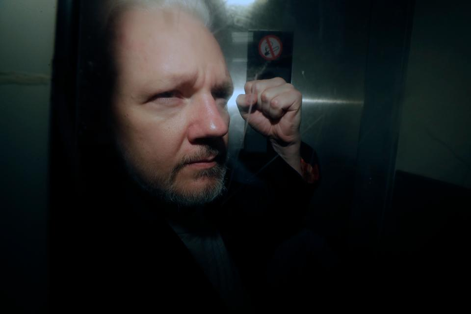 First Amendment concerns have quickly grown after Julian Assange's indictment, with criticism emerging from free speech scholars and prominent journalists http://on.forbes.com/6016ElgmM