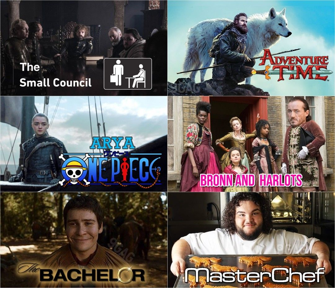 Which spin-off show would you like to watch?#theoffice