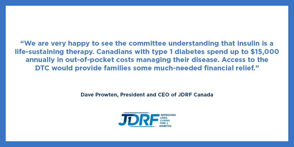 JDRF SouthernAlberta - @JDRF_Calgary Twitter Profile and Downloader