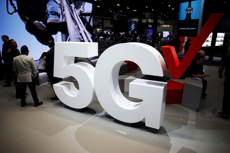 You&#39;ve probably heard &quot;5G&quot; a lot recently. But do you really understand it? Here&#39;s everything you need to know.  https:// cnb.cx/2HReuym  &nbsp;  <br>http://pic.twitter.com/QQ6Bb2cbC9