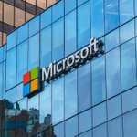 Image for the Tweet beginning: This week, @Microsoft meets #bitcoin,