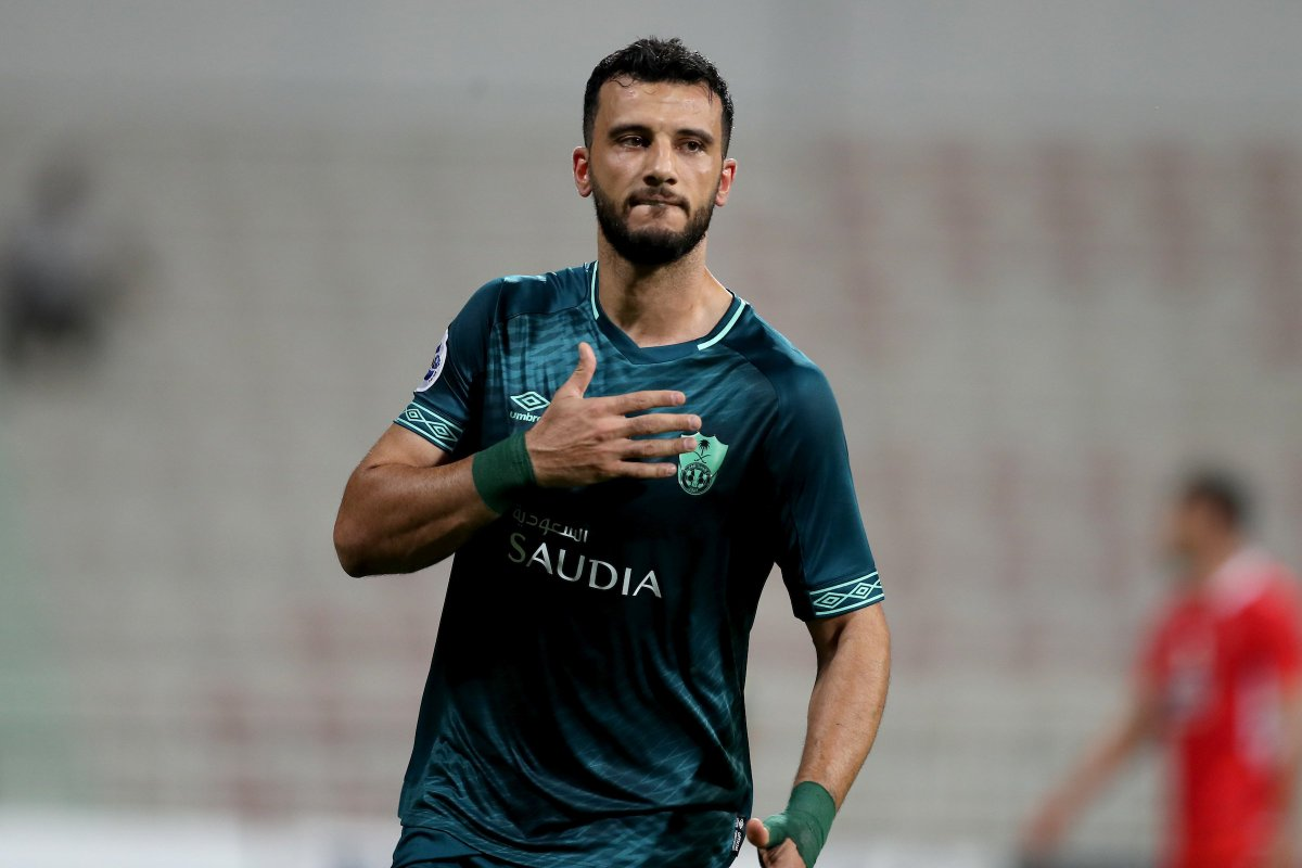 | @omaralsomah  has scored 86% of @ALAHLI_FCEN&#39;s goals in the #ACL2019 (6/7), the highest proportion for ANY player so far. He has also scored in each of his last three games (four goals), his longest run in the competition  Don&#39;t fear, the &#39;Colonel&#39; is here!<br>http://pic.twitter.com/3MY6Mxbykf