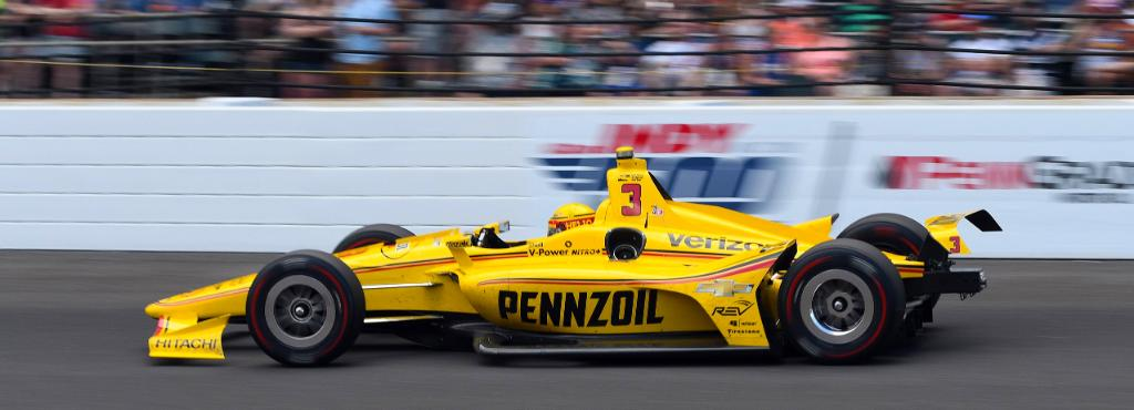 Team sponsorships may never return to the heyday of the early 1990s, but IndyCar and series-related Indianapolis Motor Speedway sponsorship deals now generate some $25 million per year http://on.forbes.com/6018Elj9K