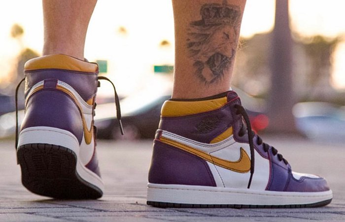 615457e00e More:https://fastsole.co.uk/sneaker-release-dates/brands/air -jordan-1/jordan-1-nike-sb-purple-gold-cd6578-507/ … #Nike #Airjordan #New  #upcoming #Hit ...