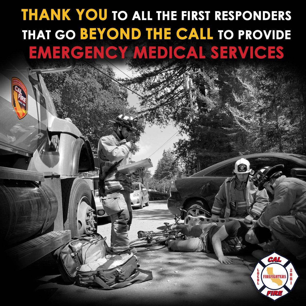 CDF Firefighters Benevolent Foundation (@BenevolentCdf