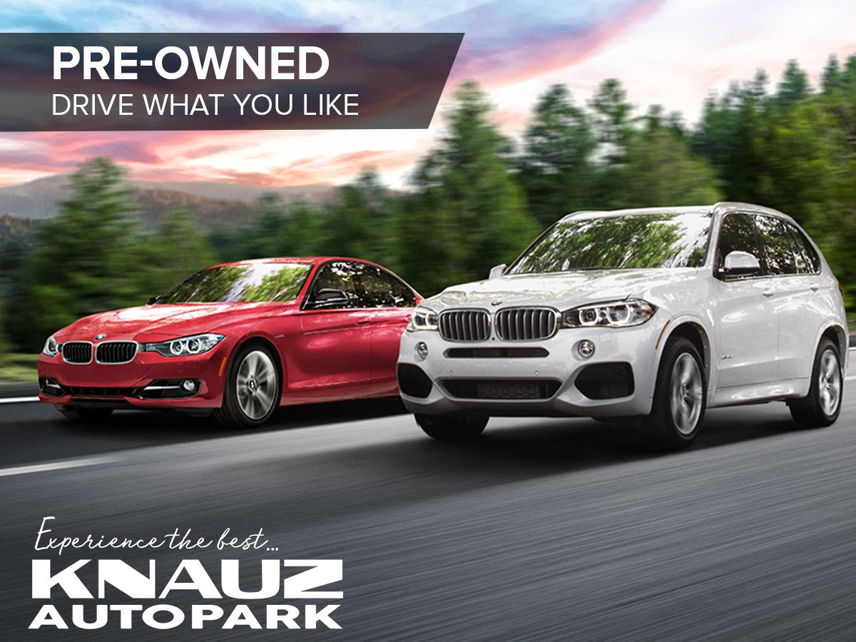 1ad50b2963d Now's the time to spring into Knauz Autopark and hit the road in your new  ride! Stop in today or shop our pre-owned inventory here:  https://bit.ly/2SlhN93 ...