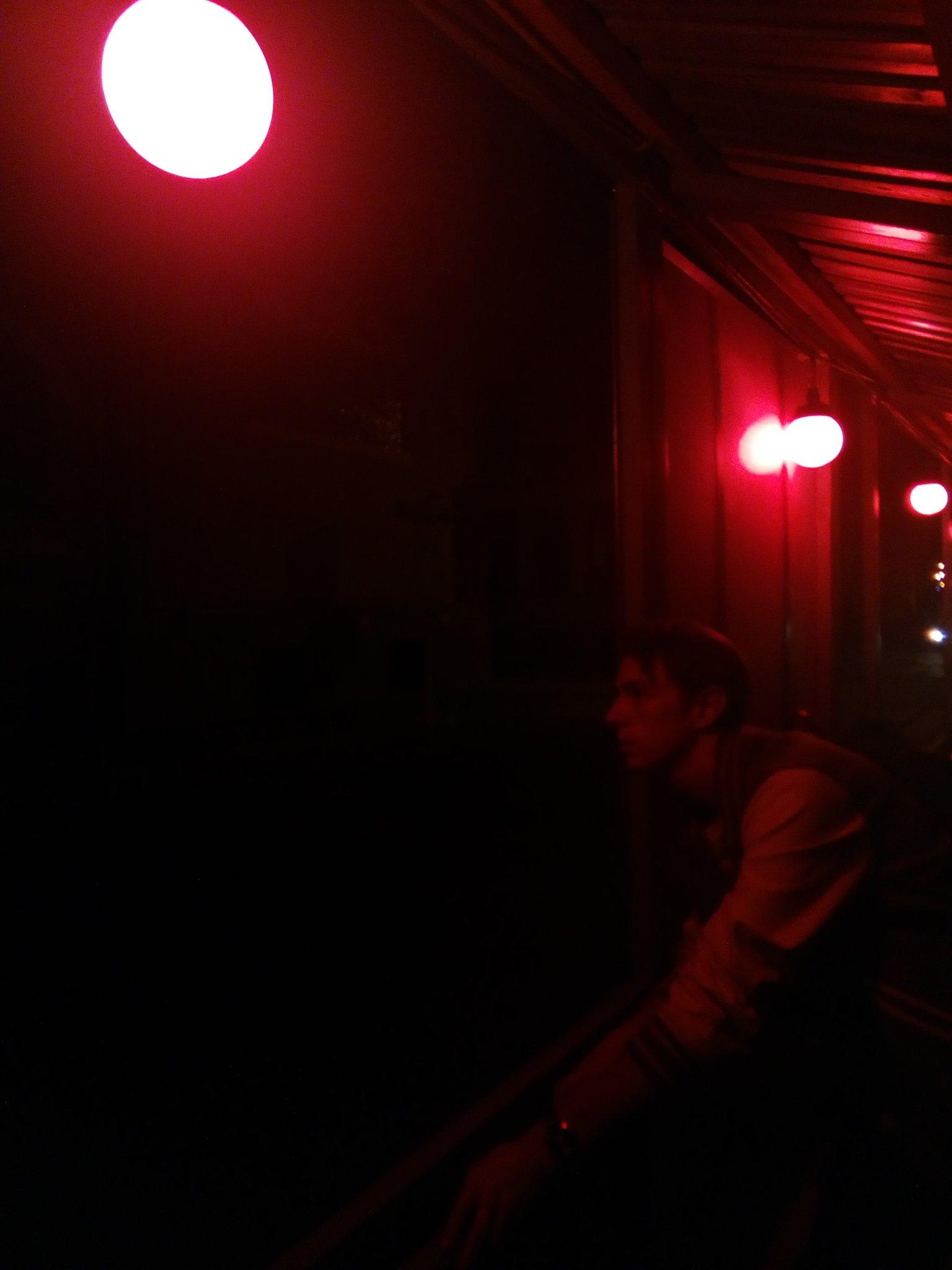 фильм улицы красных фонарей - 8