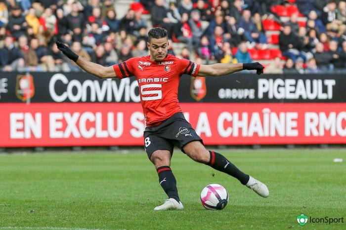 â–º Top Mercato's photo on Ben Arfa